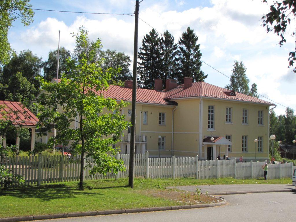 Kalliolan koulu