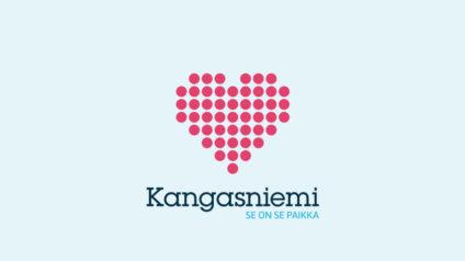N433 Maastokartta 1 50 000 Kangasniemi 2013