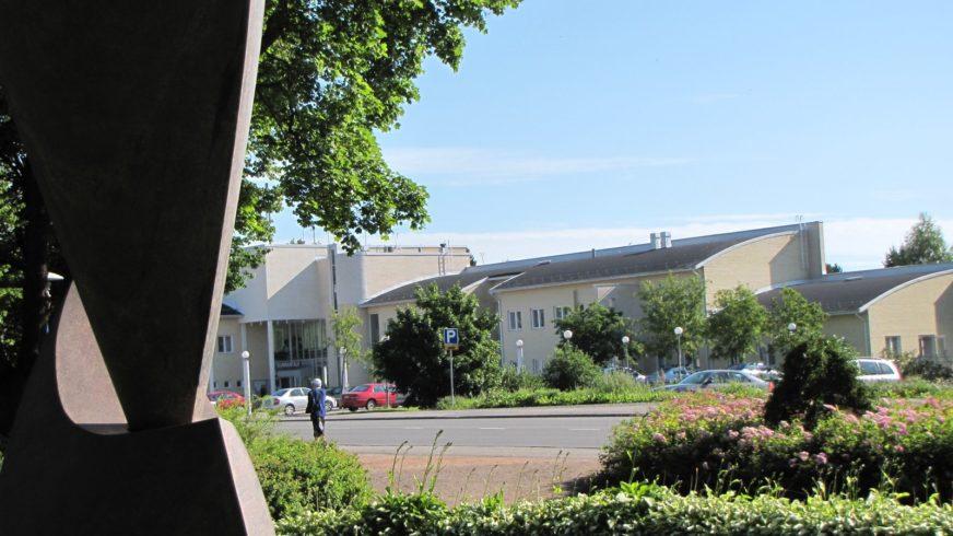 Kangasniemen kunnantalo