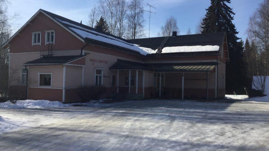 Otto Mannisen koulu