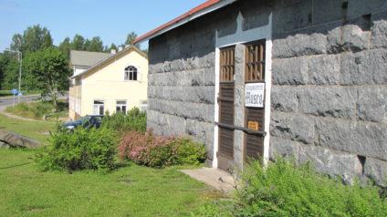 kotiseutumuseo