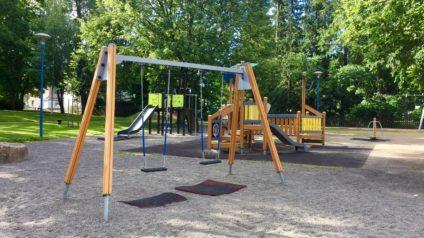 Anni Swanin puisto