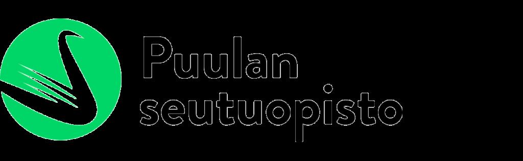 Puulan seutuopiston logo