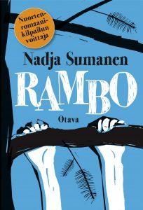 Rambo-kirjan kansi