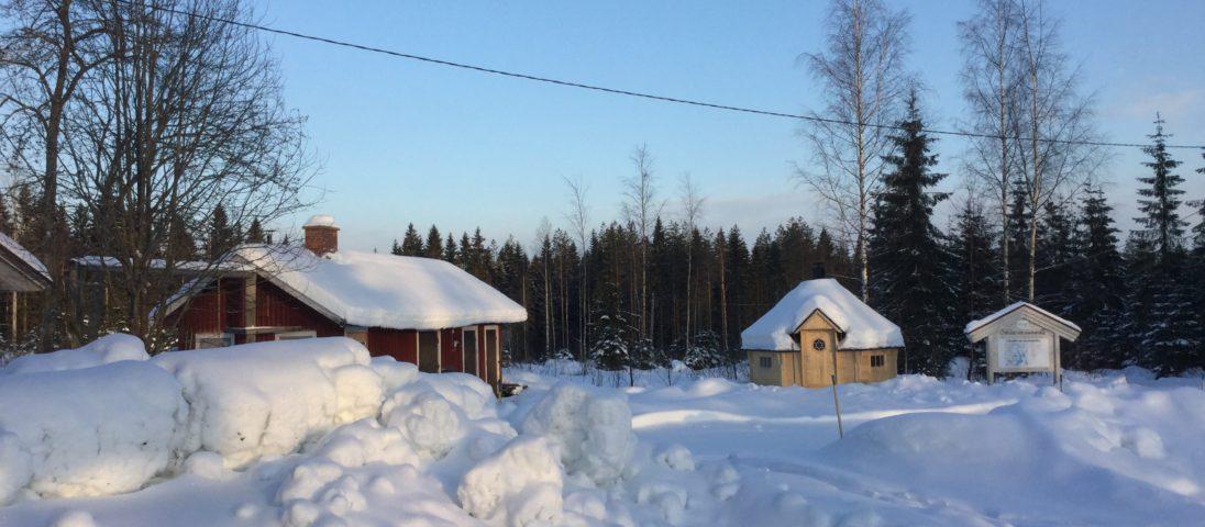 Makkolan Toukola talvi